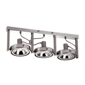 3-lampen industriespot