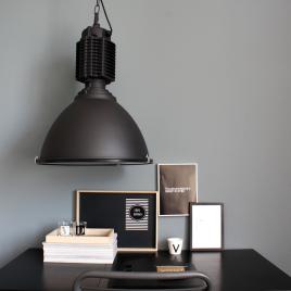 pendelleuchten von industrielampe trendy billig. Black Bedroom Furniture Sets. Home Design Ideas