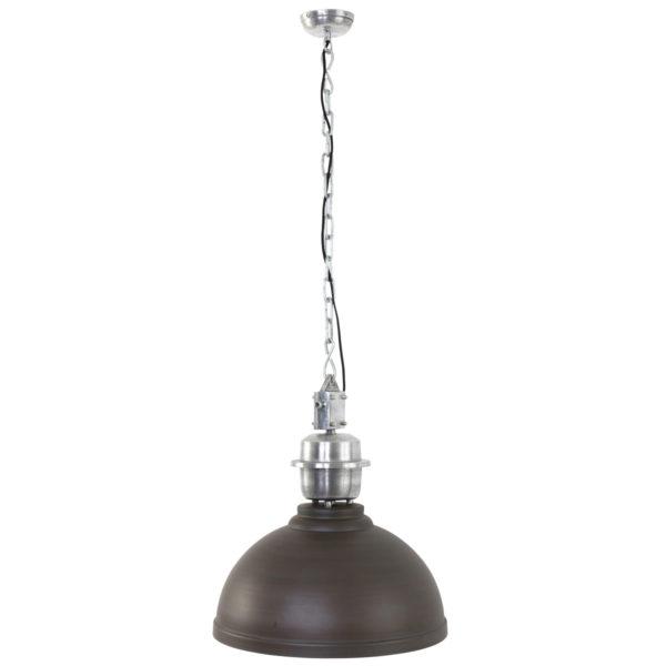 Chocoladebruine-hanglamp-Rome