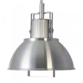 Fabriklampe Stahl industrielle