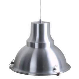 Industrie-Hängelampe Mento Metall Ø38,5 cm