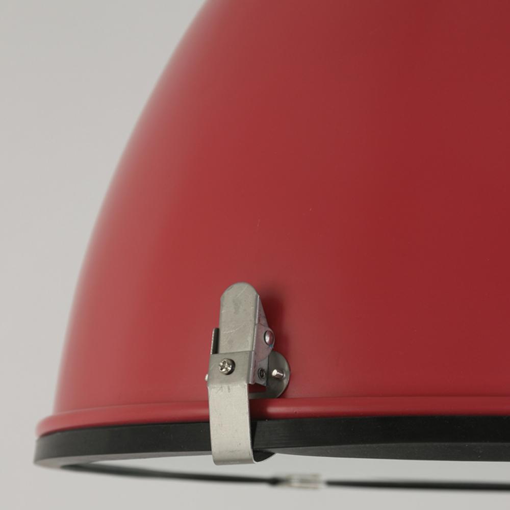 industrie h ngelampe stella 41 cm rosa fabriklampe online. Black Bedroom Furniture Sets. Home Design Ideas