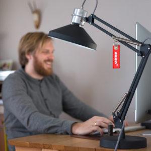 schreibtischlampe tischlampe tischleuchte
