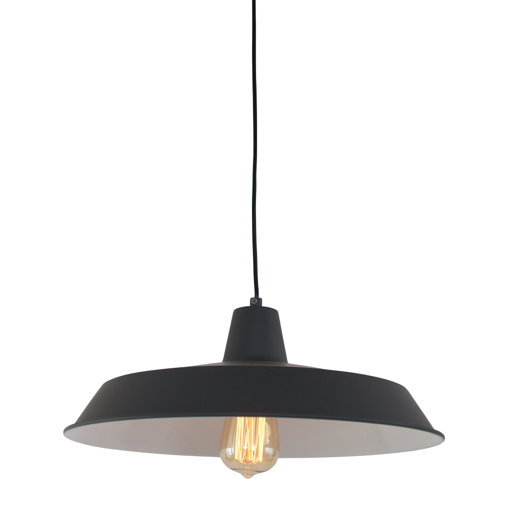 industrieleuchte mason grau fabriklampe online. Black Bedroom Furniture Sets. Home Design Ideas