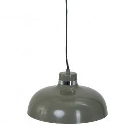 Industrie Retro Lampe Logan Grün