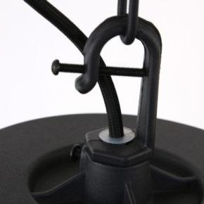 hangelampe-schwarz