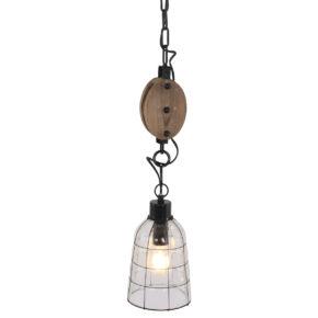 Katrol-hanglampje