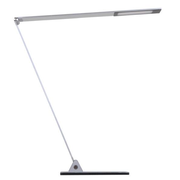 Moderne Tischlampe Stahl