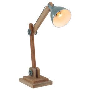 Tischlampe Grün
